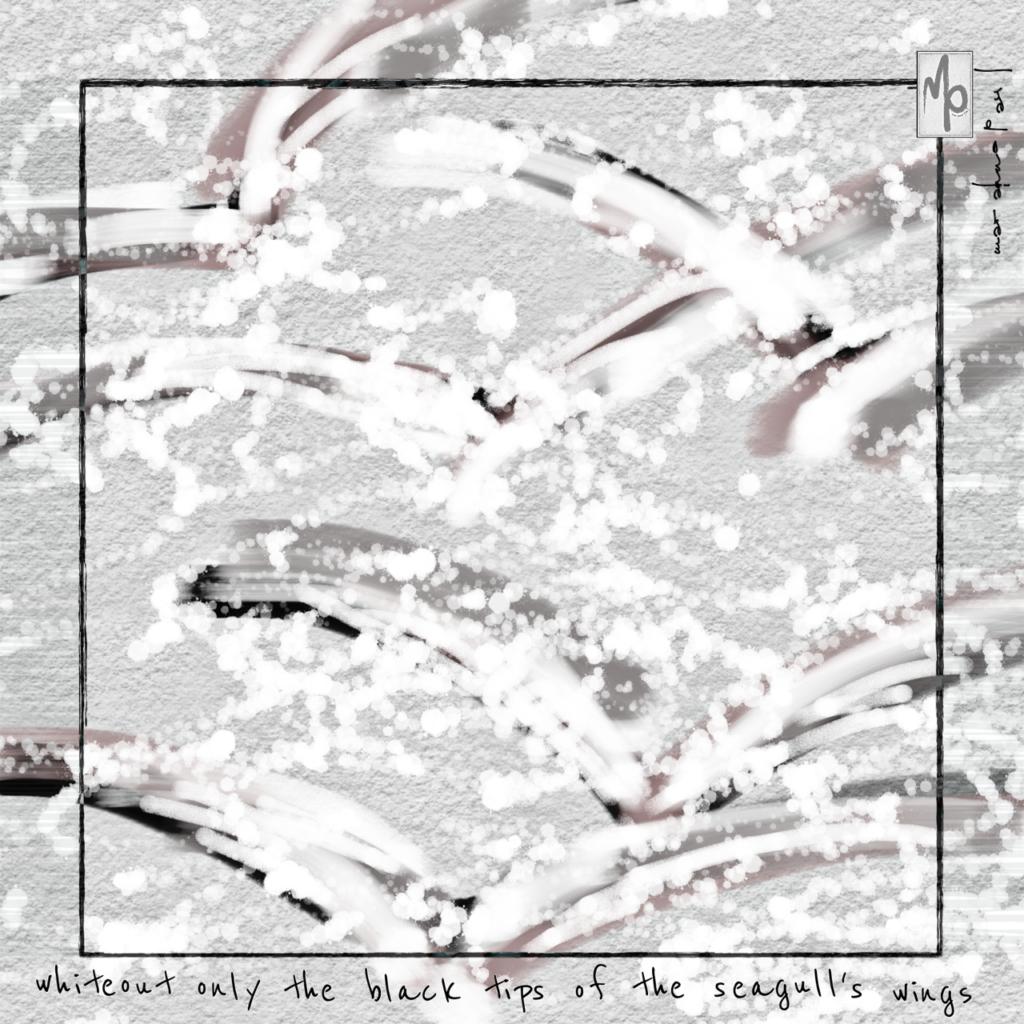 whiteout | Gnarled Oak